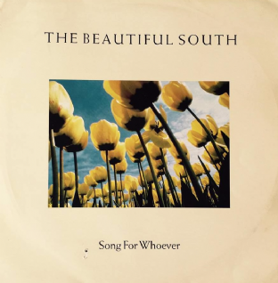 "Beautiful South (The) - Song For Whoever (12"") (G/VG)"